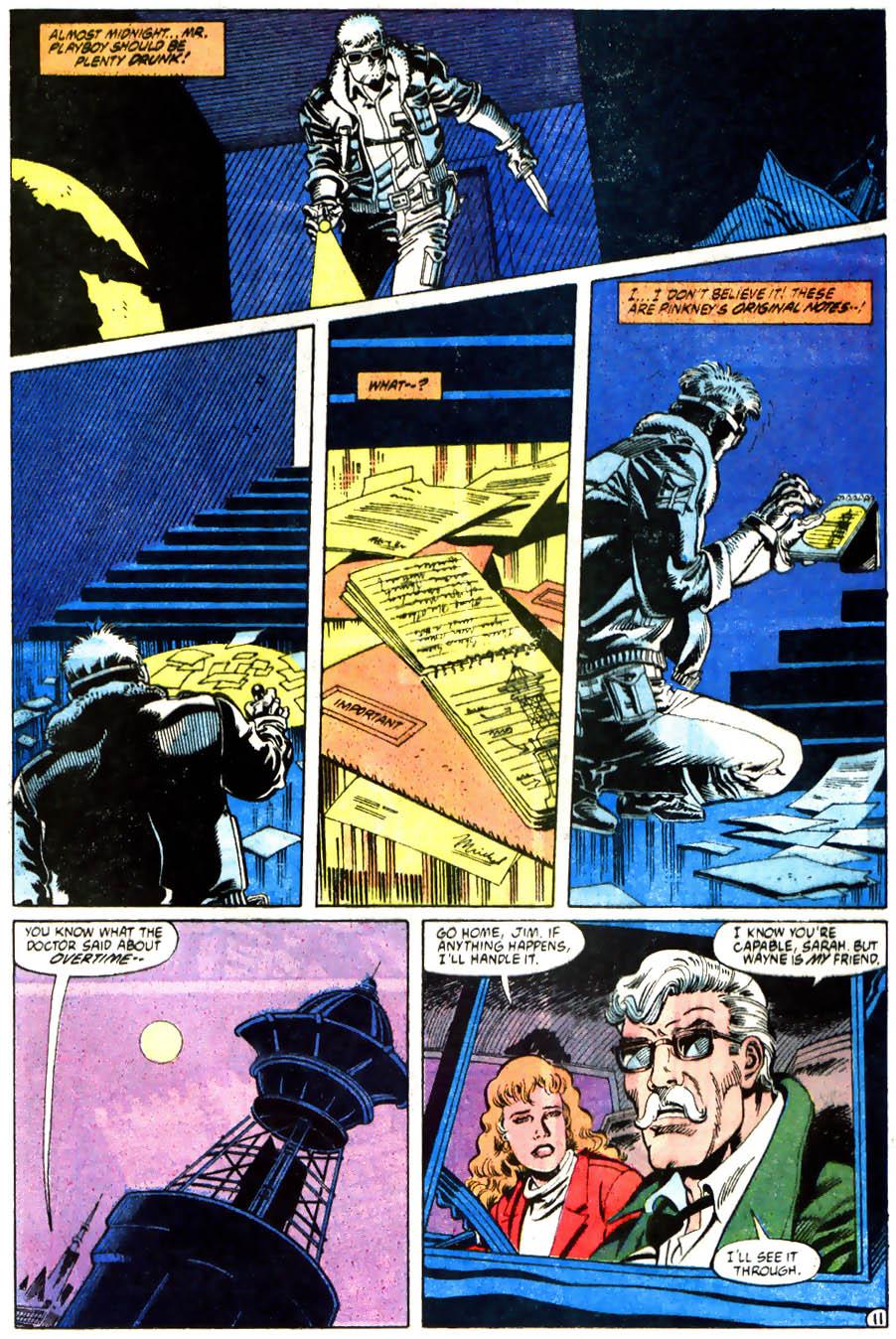 Detective Comics (1937) 641 Page 11