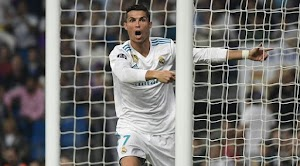 Cristiano Ronaldo's Solution Related Crisis Striker at Real Madrid