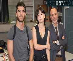 Ver telenovela estoy vivo t3 capítulo 7 completo online