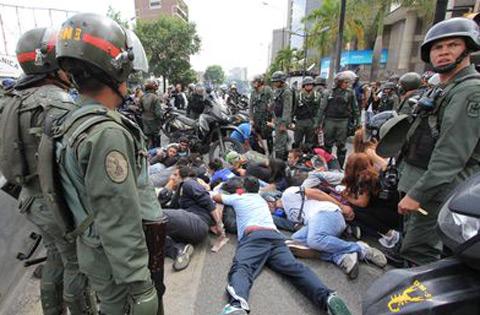 daniel-rincon-si-hay-dictadura-venezuela