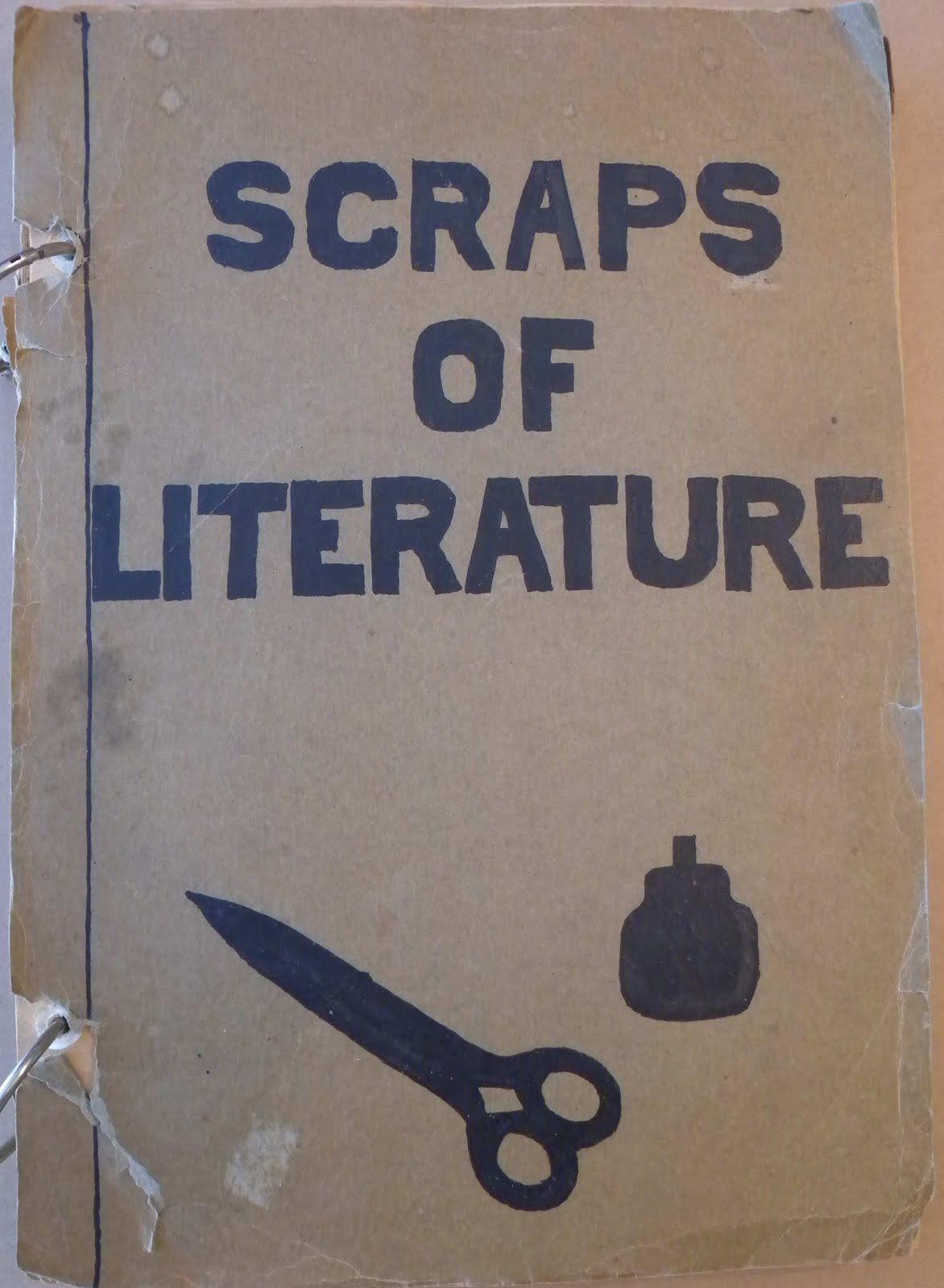 poetry popular culture scraps of literature poetry popular in his recent london review of books essay on anne carson s latest book nox a scrapbooky fold out accordion collage poem assembled in memory of her late