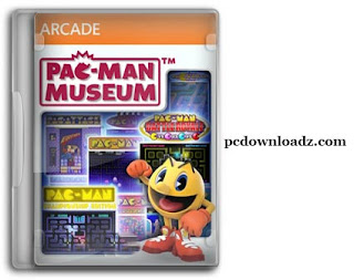 PAC-MAN MUSEUM Download for PC
