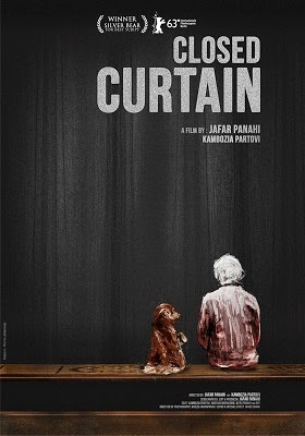 Parde / Closed Curtain (2013) ταινιες online seires oipeirates greek subs