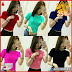 AFO540 Model Fashion Crop Rajut Modis Murah BMGShop