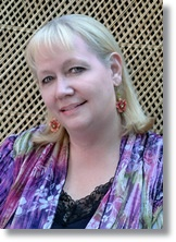 Author Laurie Adair Grove