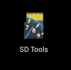 Cara Test / Mengetahui kecepatan Speed memory SD Card / Micro SD Hp Android