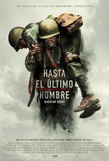 Descargar Hasta el último hombre MKV 1080p español latino