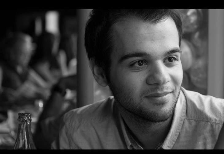 Entrevista: Tiago David.