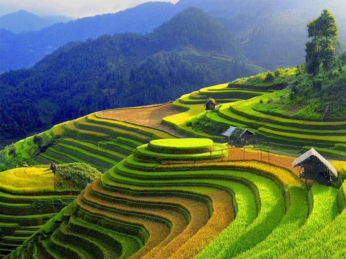 Bí quyết du lịch Hà Giang  tự túc giá rẻ nhưng vẫn đàng hoàng đầy đủ