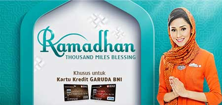 Jam Operasional Bank BNI di Bulan Ramadhan?