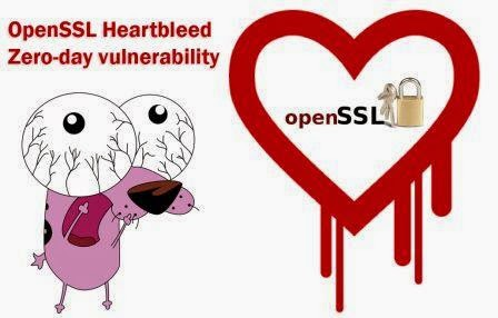 Apa Itu Heartbleed Bug Attack