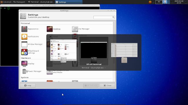 Como instalar ou atualizar o Xfce 4.12 no Ubuntu, Linux Mint e derivados!