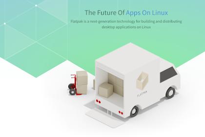 Cara Instal Flatpak di Linux!
