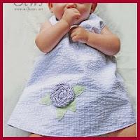Vestidito bebita