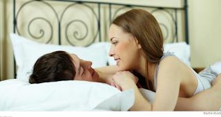 Kenali Pelumas Seksual yang Anda Gunakan.