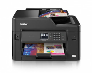 Brother MFC-J2330DW Drivers Download