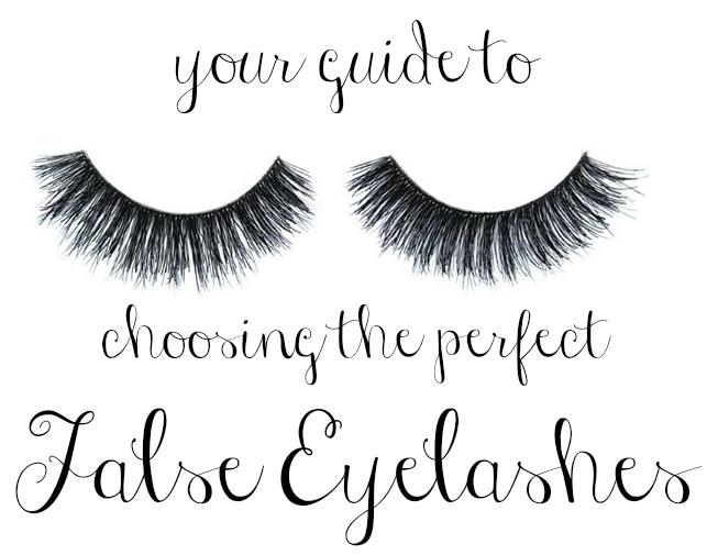 Beauty Blog by Angela Woodward: What False Eyelash Brands ...