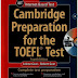 Cambridge Preparation for the TOEFL Test  ( pdf + Cds ) Fourth Edition