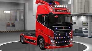 Ohaha Volvo FH 2013