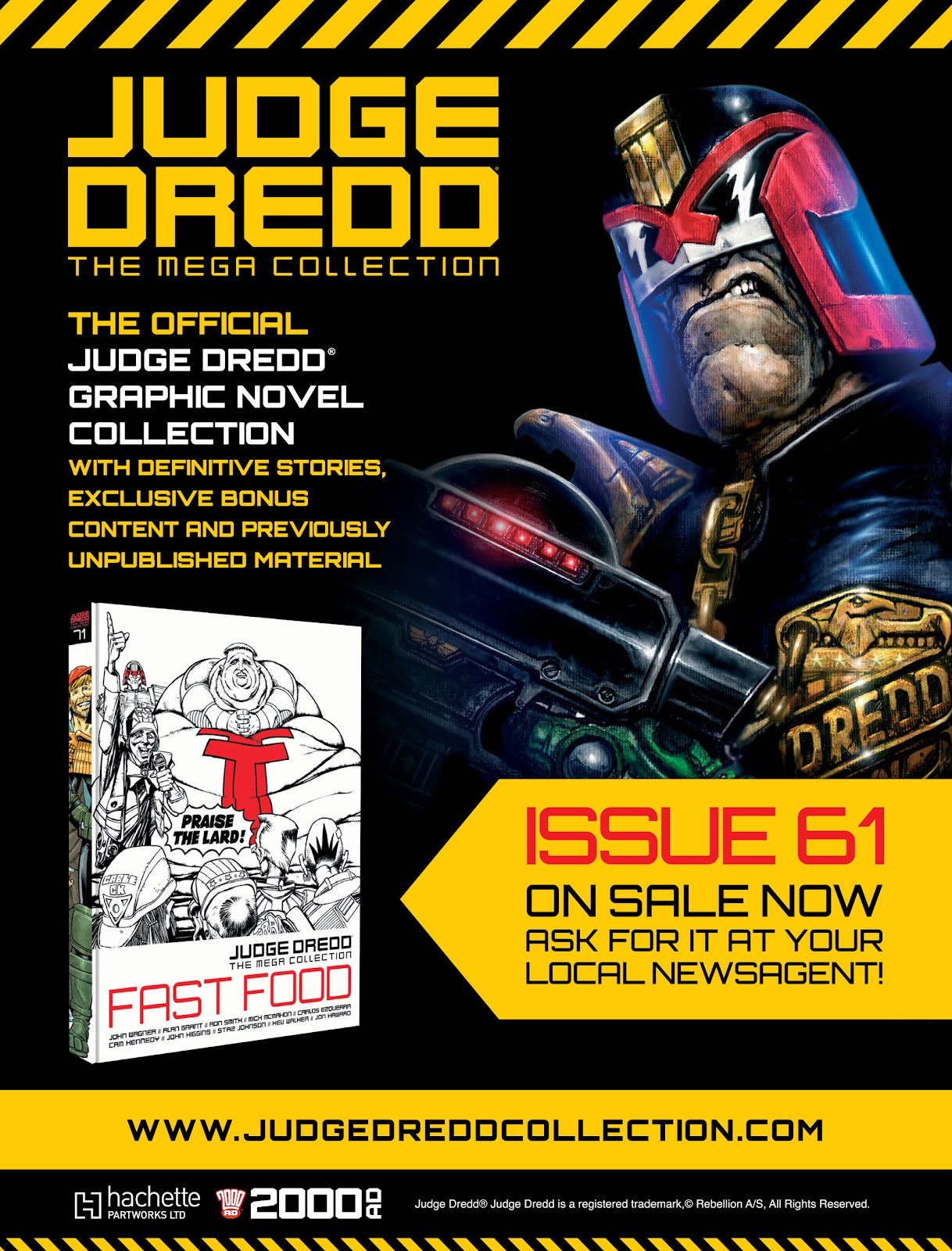 Read online 2000 AD comic -  Issue #2030 - 32
