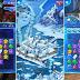 تحميل مباشر - لعبة Frozen Free Fall مهكرة للاندرويد