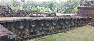 Palacio Real o Phimeanakas