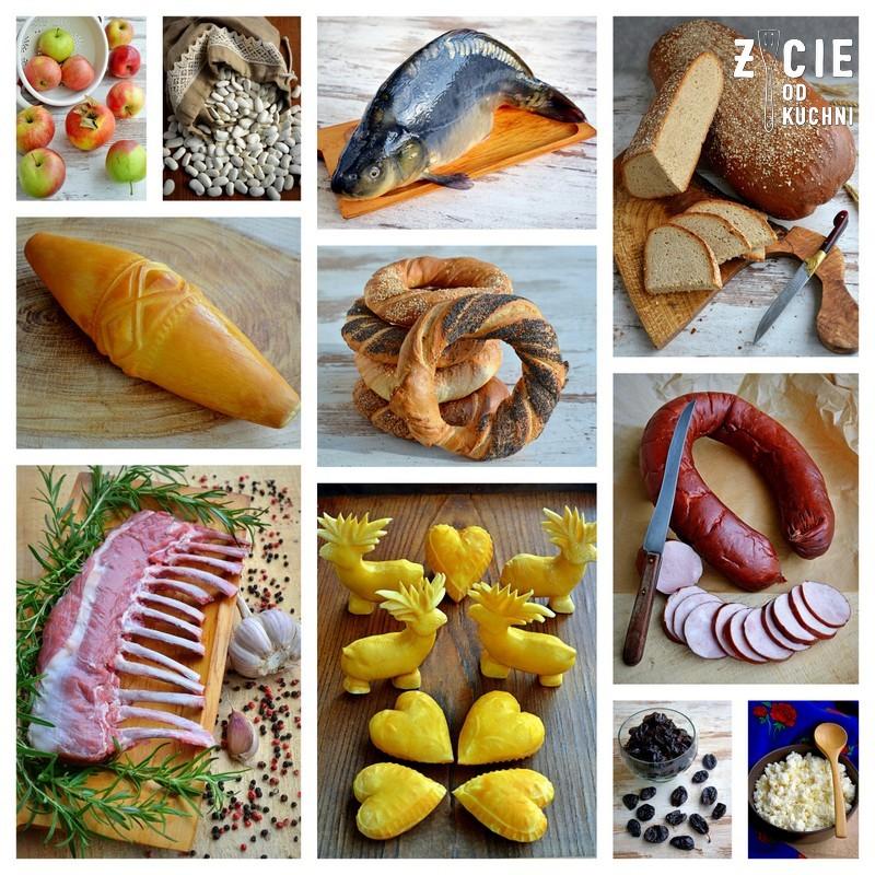 produkty regionalne, produkty tradycyjne, malopolskieprodukty regionalne, Chroniona Nazwa Pochodzenia (ChNP), Chronione Oznaczenie Geograficzne (ChOG), Gwarantowana Tradycyjna Specjalność (GTS), zycie od kuchni,