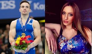 Κορυφαίοι αθλητές της χρονιάς οι Πετρούνιας και Κορακάκη
