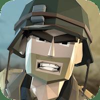World War Polygon WW2 Shooter Unlimited Bullets MOD APK