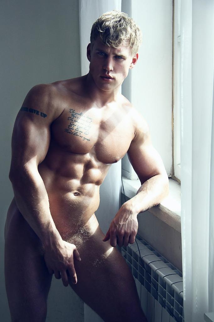 Fotos de homens peludos, bonito, pelado e dotado - Paco