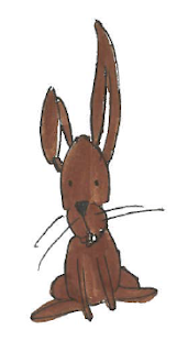 Brown UAlberta Rabbit