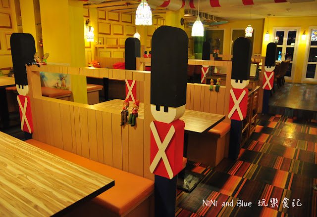 1421131403 3918829957 - 28家台中特色主題餐廳│英雄風、熊熊風,各式各樣的主題等你來