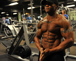 Low testosterone therapy can build muscle in men with andropause who start TRT in Jupiter, at NovaGenix