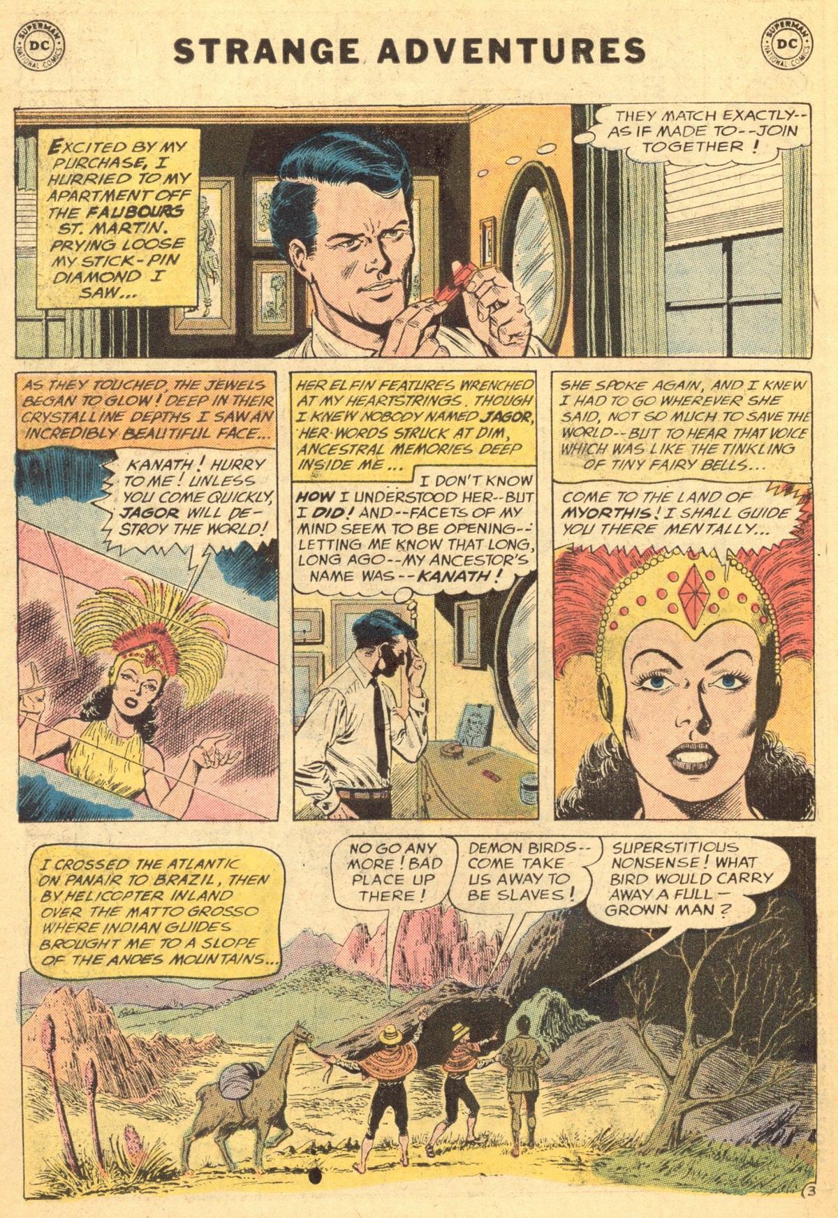 Strange Adventures (1950) issue 243 - Page 26