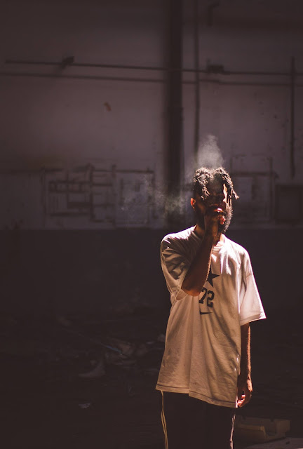 Confira o novo som revelação do Rap Malik Maluko