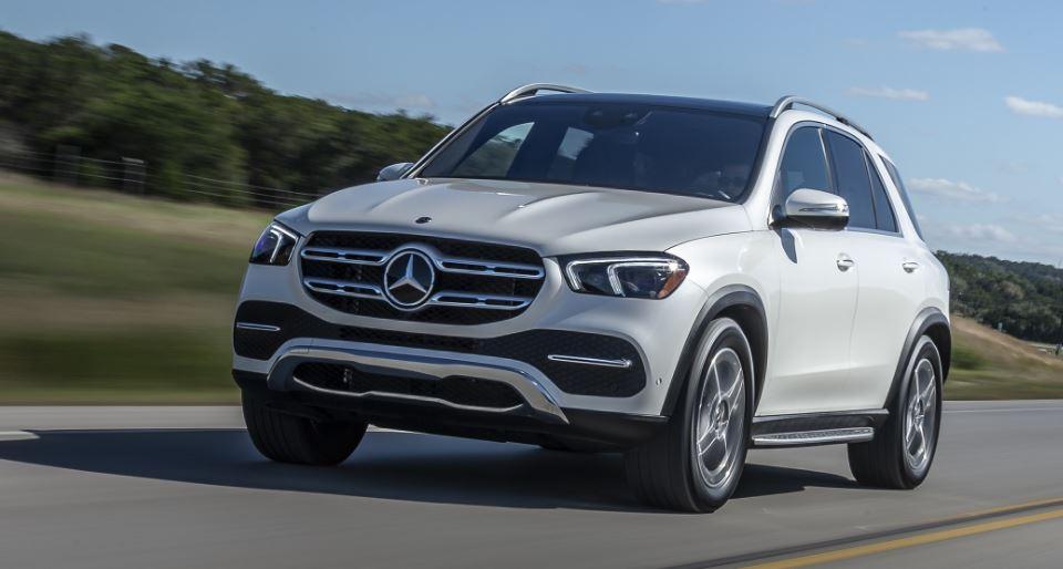 2020 Mercedes – Benz GLS New Engine, Price Updates >> 2020 Mercedes Benz Gls 450 4matic Exterior Engine And Price