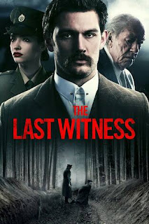 Download Film The Last Witness (2018) Subtitle Indonesia Full Movie