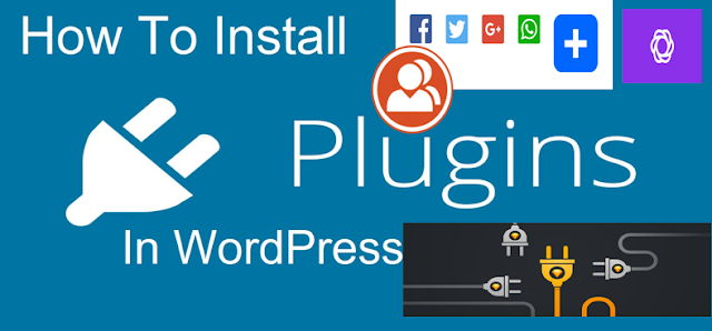 6 plugins in wordpress