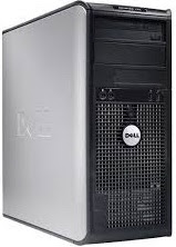 Dell Optiplex GX620 Drivers