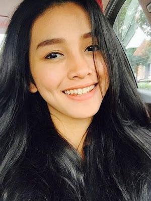 Profil Tya Arifin