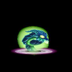Dragão Origem (Jovem)