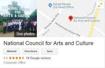 National Council of Arts and Culture Recruitment Login 2018/2018 | Apply Now Online