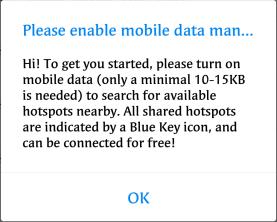 Hacking Wifi dengan Android - Nubie Zone