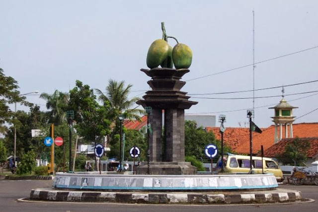 Asal Usul Kota Indramayu