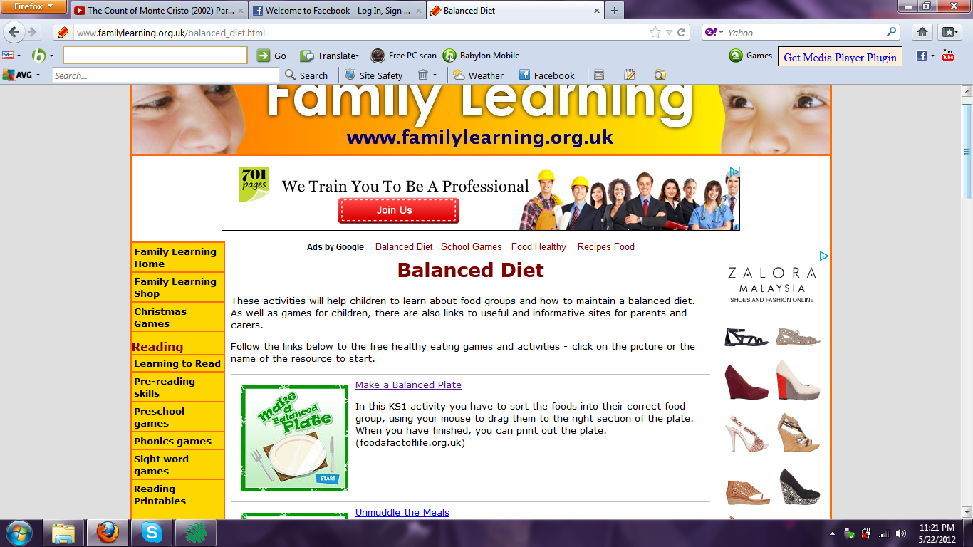 This Is No Fairy Tales Call Lesson Plan