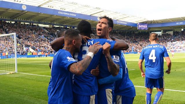'Leicester Harus Terbiasa dengan Status Juara Bertahan'