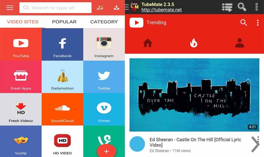 Best YouTube Video Downloader App for Android – Updated Features