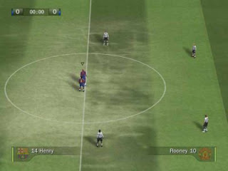 FIFA 08 Game Download Free For PC Full Version