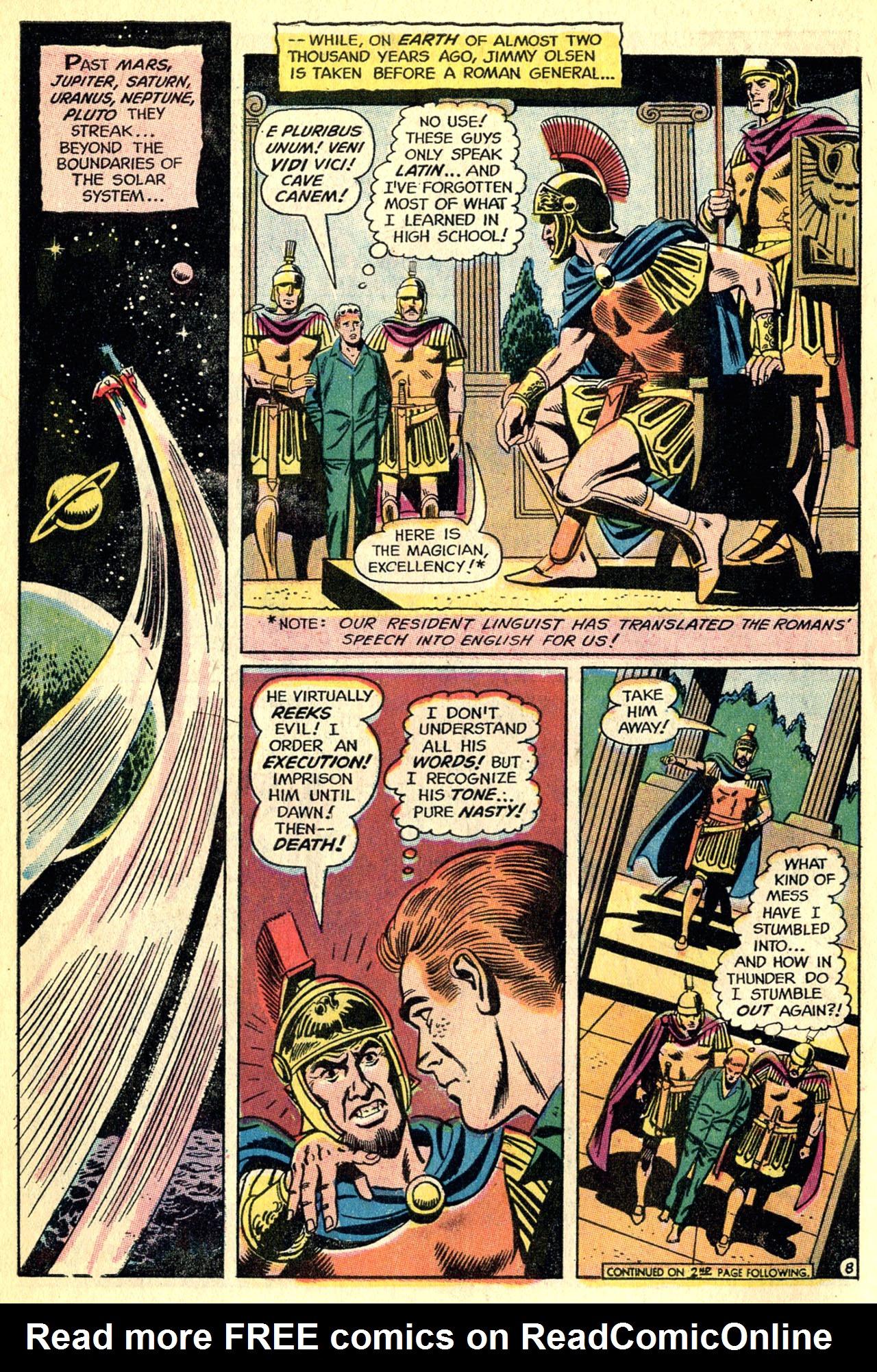 Read online World's Finest Comics comic -  Issue #198 - 11
