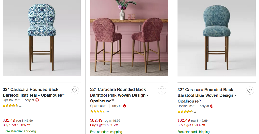 Target Com Clearance Furniture Sale Barstool Deal Idea Deals And